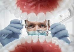 dentist in manchester