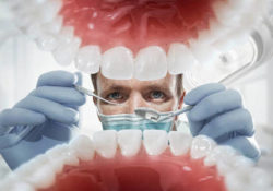 private dentists glasgow