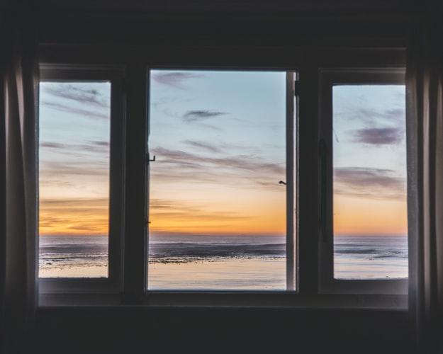 Triple glazing Glasgow